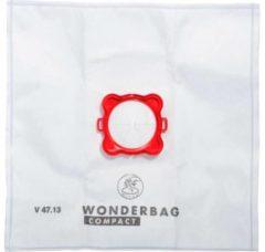 ROWENTA Stofzuigerzak fleece (doos) Wonderbag Compact WB3051