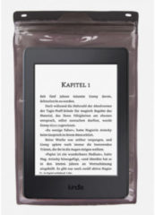 Exped - Seal Sleeve - Tasje voor waardevolle spullen maat 7, transparent /grijs