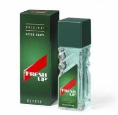 Fresh Up Original Depper for Men - 50 ml - Aftershave lotion