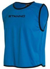 Blauwe Stanno Trainingshesje - Maat One size - blauw mini