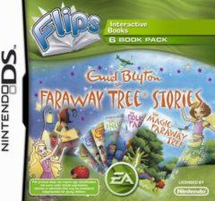 Electronic art Faraway Tree Stories 6 Books (FLIPS) / NDS