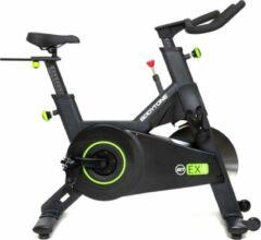 Zwarte Bodytone Ex4 Bike Spinning