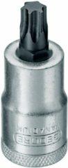 Gedore ITX 19 T55 6158380 Torx Schroevendraaierdop 11.22 mm T 55 1/2 (12.5 mm)