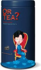 Or Tea? Duke's Blues zwarte thee Earl Grey losse thee - BIO - 100 gram
