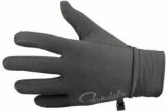 Grijze Gamakatsu Gloves Screen Touch - Handschoenen - Maat XL