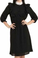 Jawbreaker Korte jurk -M- Homicidal Maniac Zwart
