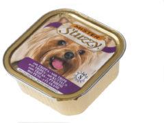Mister Stuzzy Dog Paté 150 g - Hondenvoer - Pens