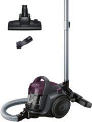 Paarse Bosch BGC05AAA1 Cleann´n - Stofzuiger zonder zak - Paars