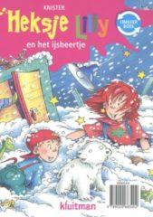 Heksje Lilly: Heksje Lilly omkeerboek - Knister
