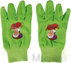 Roestvrijstalen TA Kinderhandschoen kabouter Plop 7-10 jaar