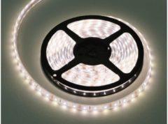Groenovatie LED Strip, 5 Meter, 7.2 Watt/meter, 2835 LED's, Neutraal Wit, Waterdicht IP68