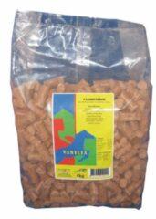 Tijssen Vanilia Paardensnoepjes - Naturel - 4 kg