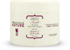 Alphaparf Alfaparf Precious nature curly&wavy hair mask 500ml