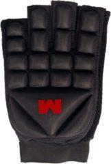 Malik Astro Guard Hockeyhandschoen - Hockeyhandschoenen - zwart - XL