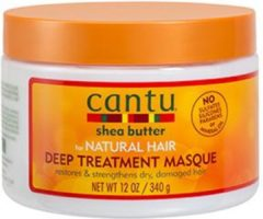 Cantu for Natural Hair Deep Treatment Masque 340 gr