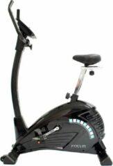 Zwarte Hometrainer - Fitbike Ride 5 Iplus
