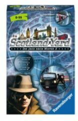Spel Ravensburger pocket Scotland Yard