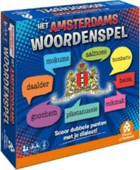 Tucker's Fun Factory Het Amsterdams Woordenspel