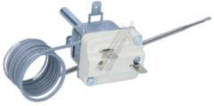 Smeg Hauptthermostat Ofen 2 Kontakte Stift Sensor 818731128