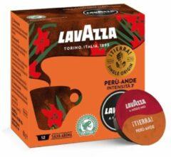 Lavazza A Modo Mio Espresso Selva Alta / Peru-Andes Koffiecups - 12 stuks