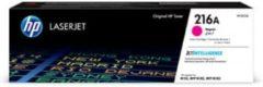 Paarse HP 216A tonercartridge 1 stuk(s) Origineel Magenta