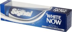 Signal - White Now (Instantly Whiter Teeth) Whitening Tooth (Instantly Whiter Teeth) 75 ml - 75ml