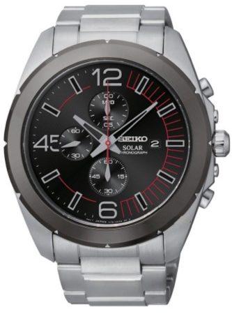 Afbeelding van Seiko Solar SSC215P1 Heren Horloge