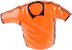 Tom Radiospeaker In Shirtvorm 10 Cm Oranje