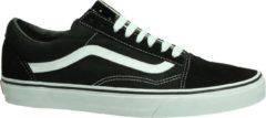 Vans Old Skool Sneakers - Unisex - Zwart/Wit - Maat 46