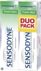 Sensodyne Fresh Mint 2x75 ml - Tandpasta