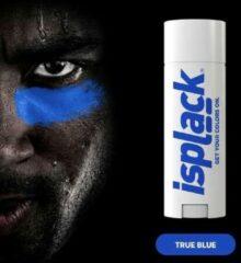 Blauwe Isplack Colored Eye Black - True Blue