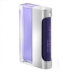 Paco Rabanne Herrendüfte Ultra Violet Man Eau de Toilette Spray 50 ml
