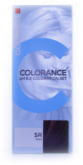 Goldwell - Colorance - pH 6.8 Coloration Set - 7G Hazel