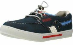 Blauwe Bootschoenen Sprox 246472