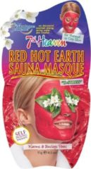 Rode Montagne Jeunesse Red Hot Earth Sauna Gezichtsmasker