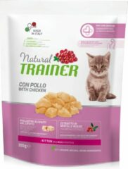 Natural trainer cat kitten chicken kattenvoer 300 gr