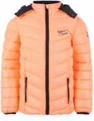 Oranje Retour Denim Winterjas
