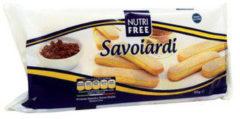 Nt food Nutrifree savoiardi 150 g