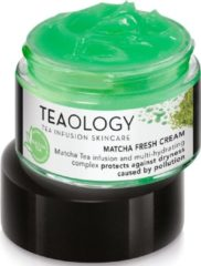 Teaology Matcha Fresh Gezichtsgel 50 ml
