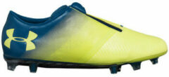 Gele Voetbalschoenen Under Armour Spotlight FG