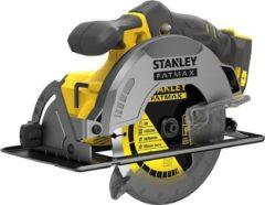 Stanley Fatmax V20 18V Cirkelzaag - SFMCS500B-XJ - Zonder Accu