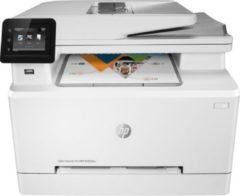 HP Color LaserJet Pro MFP M283fdw Multifunctionele laserprinter (kleur) A4 Printen, scannen, kopiëren, faxen LAN, WiFi, Duplex