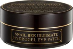 Benton Snail Bee Ultimate Hydrogel Eye Patch 60 stuks