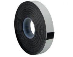 Zwarte Perel Zelf-Fuserende Tape - 9 Meter