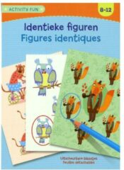 Deltas Activity fun - identieke figuren (8-12 j.) / activity fun - figures identiques (8-12 a.)