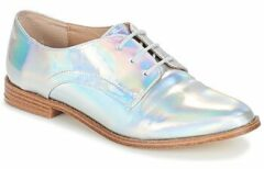 Witte Nette schoenen André LUMIERE