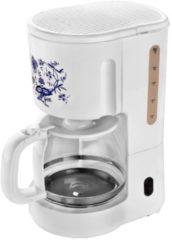 EFBE Schott SC KA 1080.1 ZWM Koffiezetapparaat Wit Capaciteit koppen: 12 Glazen kan
