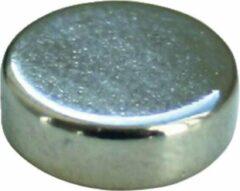 Zilveren Sigma Sport COMPD SIGMA POWER MAGNEET PLAT