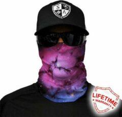 Paarse SA Company Nebula - Faceshield