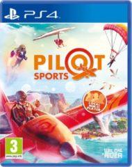 Mindscape Pilot Sports PS4